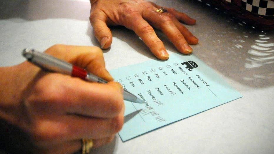 Iowa 101: How the caucuses work
