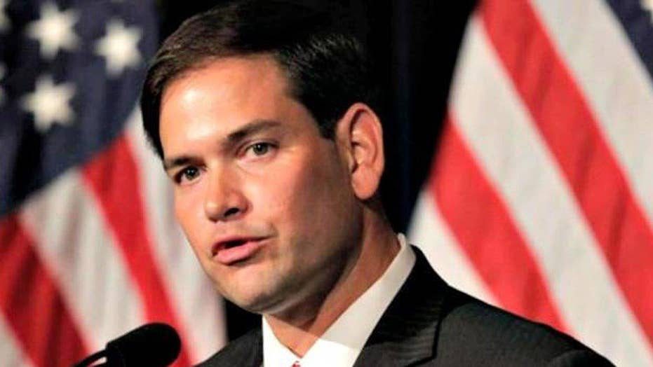 Can Marco Rubio take advantage of 3rd place finish in Iowa?