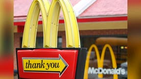 Fast food giant partnering with literacy nonprofit to distribute more than 50 million books