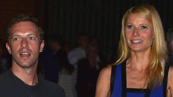 Chris Martin says he felt 'completely worthless' after Gwyneth Paltrow split