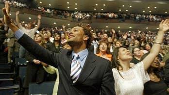 Politics 2016: Evangelicals can pick the president, period
