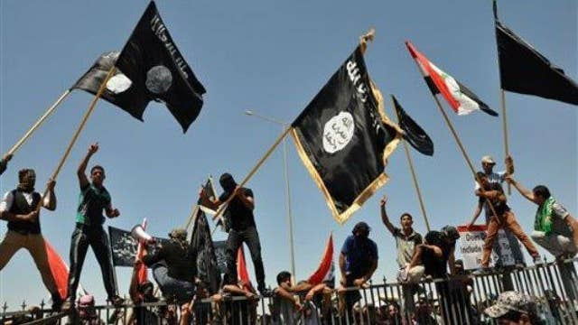 Police chiefs from around US testify on growing ISIS threat