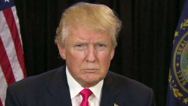Donald Trump: Ground game, skipping debate cost me in Iowa