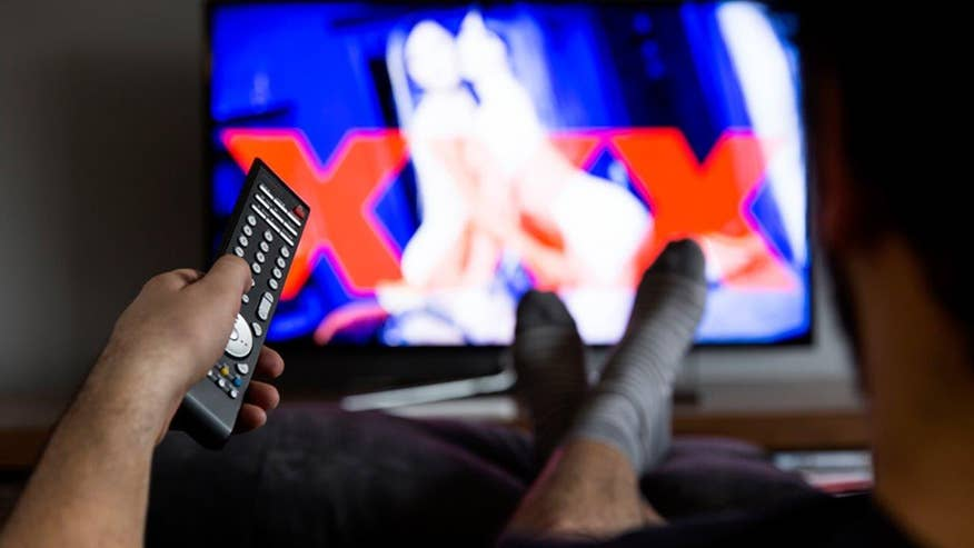 Fox 411: Utah Senator drafts resolution calling porn a public health issue