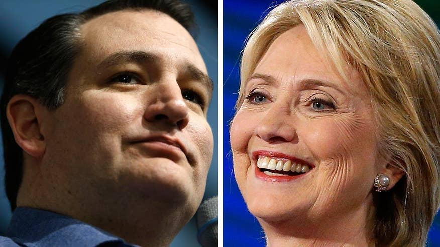 'The Five' break down results from Iowa caucuses