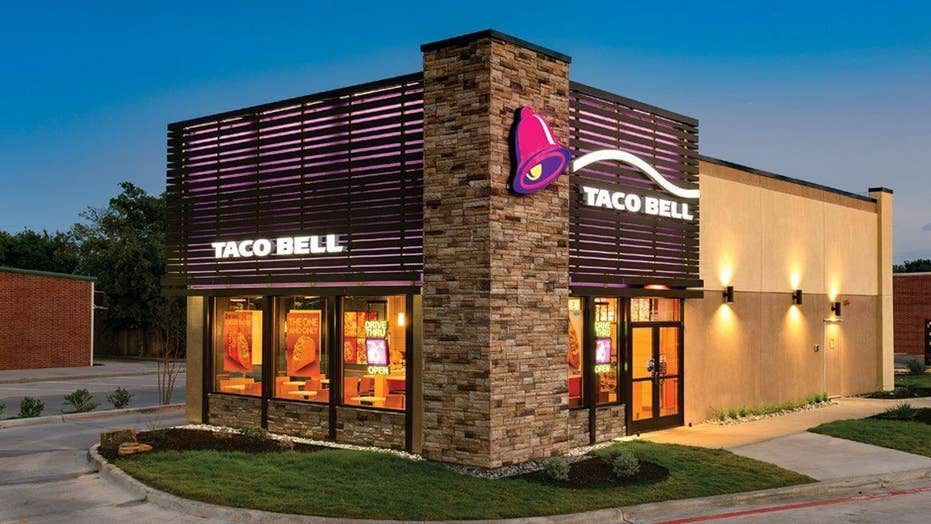 New Taco Bell dish shrouded in mystery