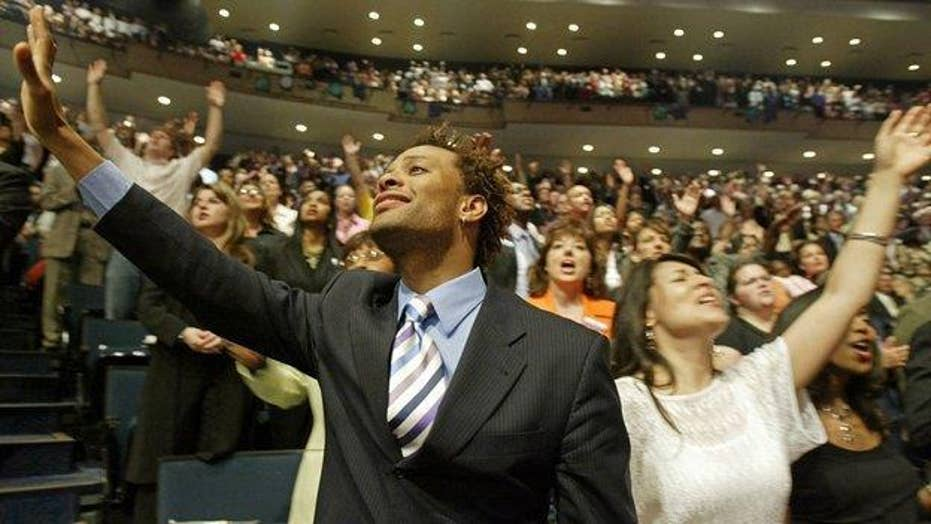 Do evangelicals hold the key to election 2016?