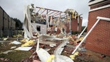 Dozens of homes destroyed after tornadoes touch down in Alabama, Mississippi