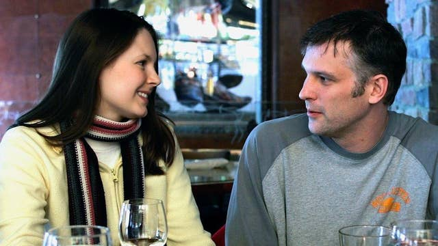 Company encourages blind dates at work