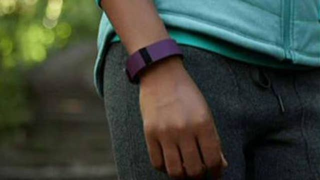 Students required to wear Fitbits at Oklahoma university