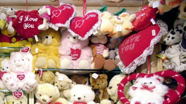 Is Valentine's Day ethnically insensitive?