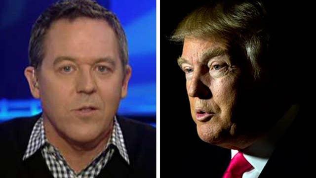 Gutfeld: Trump's humility came and went like bad Chipotle