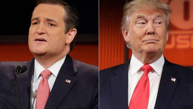 Republican rivals pile on Ted Cruz amid Iowa fallout