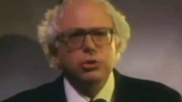 Kennedy's Topical Storm: Bernie Goes Hollywood