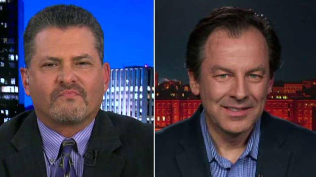 Trump supporter: Cruz campaign acted 'recklessly' in Iowa