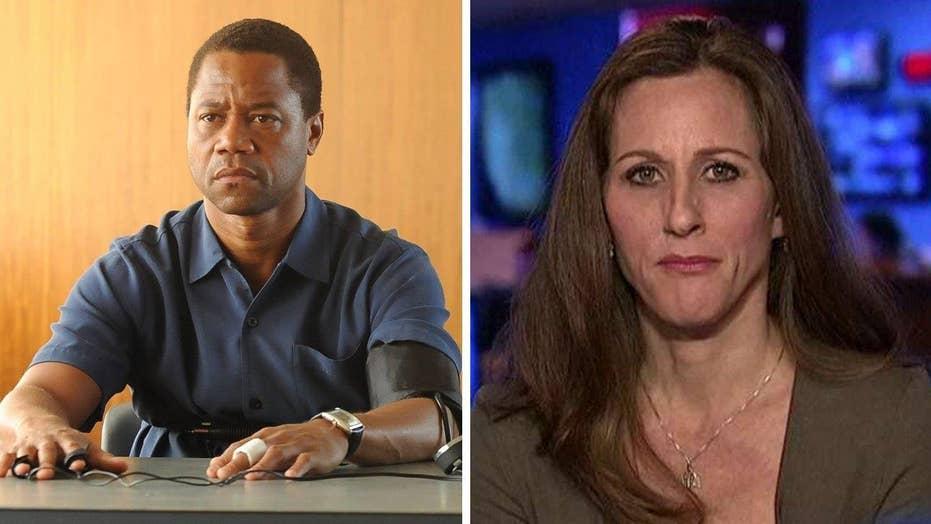 Kim Goldman reacts to 'The People vs. OJ Simpson'