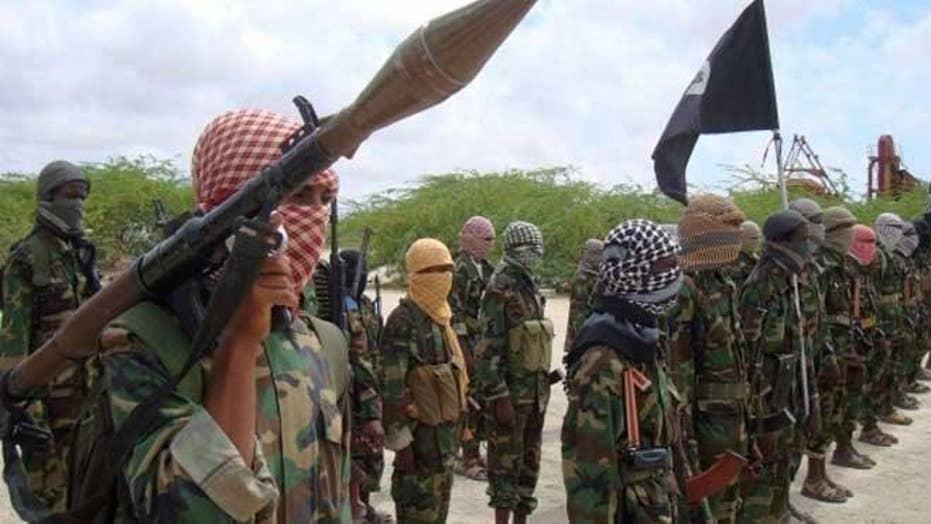Dozens of Americans fighting for Al Shabaab terrorist group
