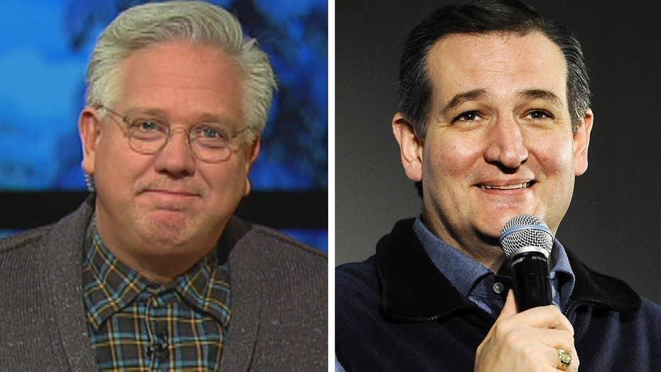 Glenn Beck: Cruz campaign's actions 'totally reasonable'