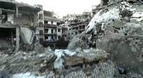 Syrian government, terrorists engaging in prisoner 'extermination,' UN finds