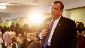 Christie lands Massachusetts governor endorsement