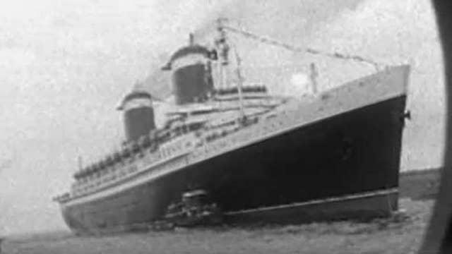 'Fox & Friends' follow-up: Historic ocean liner saved