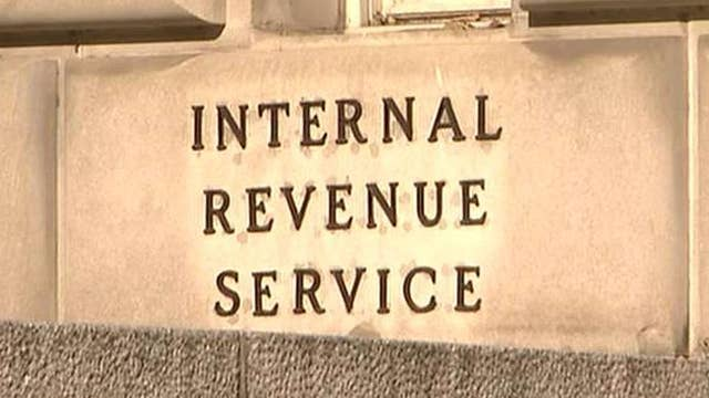 IRS computer issues shut down electronic tax filing system