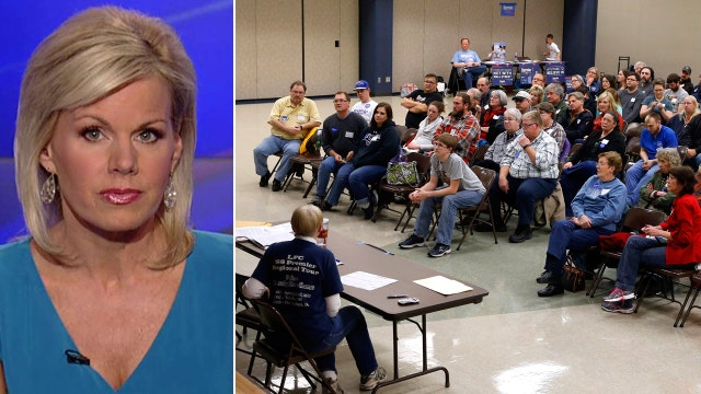 Gretchen's Take: Democratic Party in Iowa is out of sorts