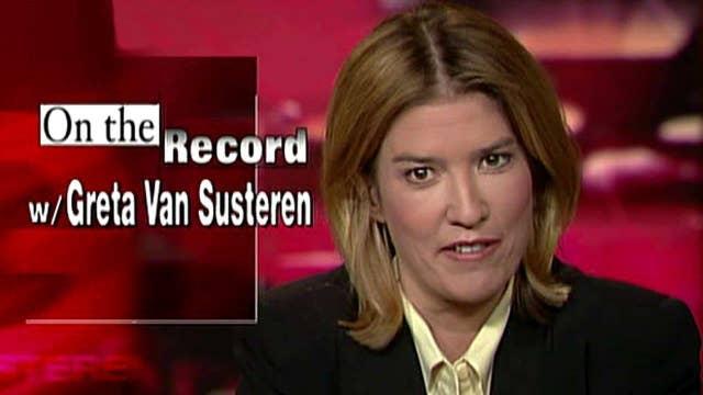 Happy 14th anniversary at Fox News, Greta!