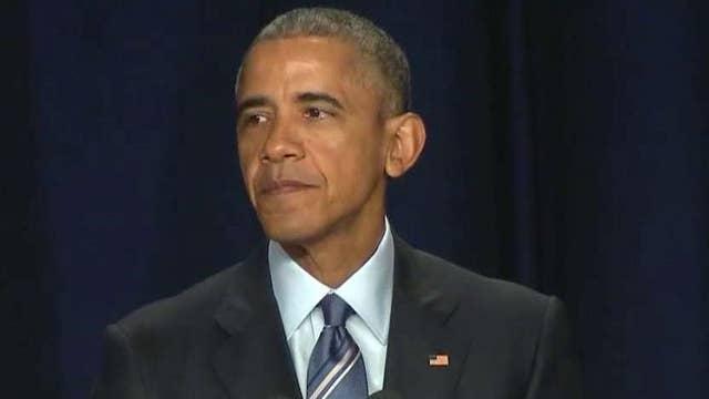 Obama urges religious inclusivity amid ISIS threats