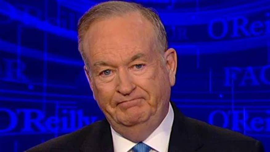 'The O'Reilly Factor': Bill O'Reilly's Talking Points 2/4