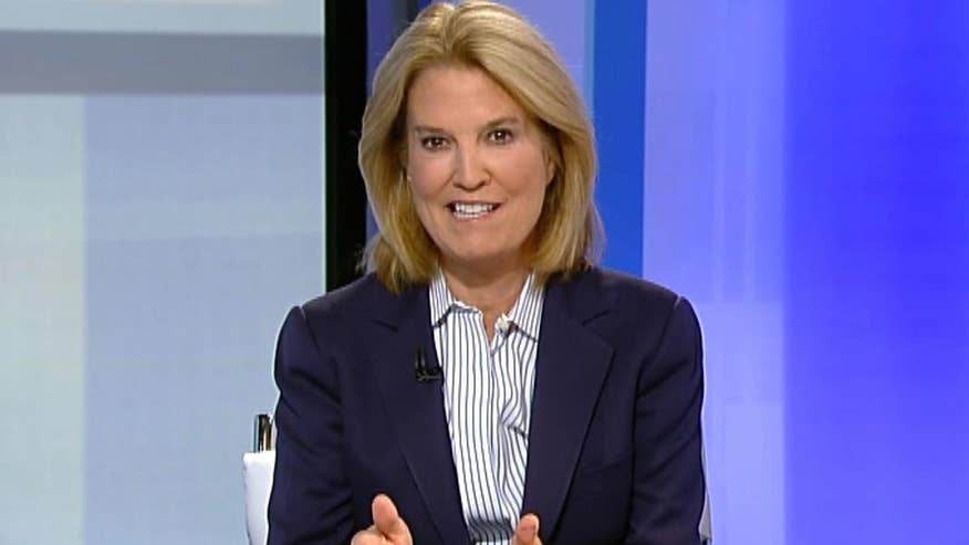 Greta's 'Off the Record' comment: Today marks 14 years since 'On the Record' was launched on Fox News Channel. I am lucky because Roger Ailes took a chance on me, but most of all, because of you, the loyal viewers. Thank you for staying with us so long!