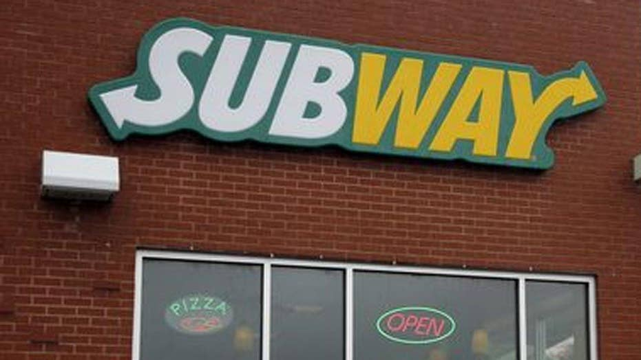 Subway ending its $5 footlong deal