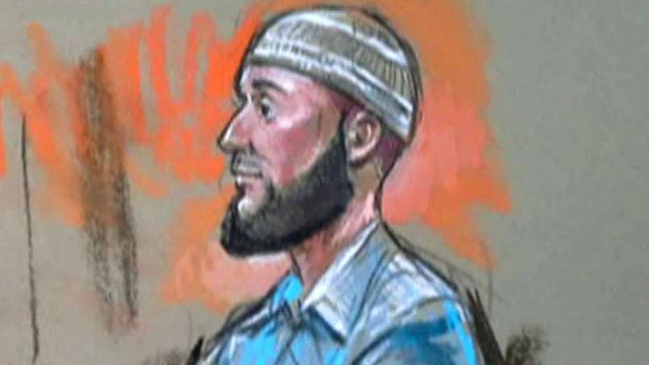 Hearing under way to consider retrial in Adnan Syed's case