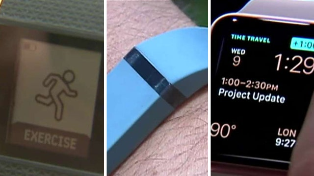 Report: Fitness trackers vulnerable to hacking