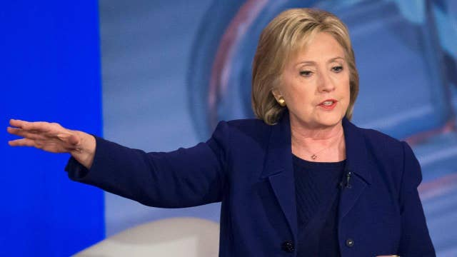 Clinton confident nothing will come of FBI email probe