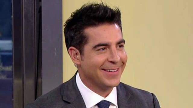 Jesse Watters critiques Obama's rosy spin on the economy