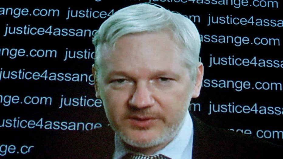 UN panel: WikiLeaks' Assange should be freed, compensated