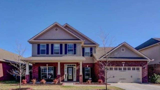 Kickin' curb appeal: Affordable listings in football cities