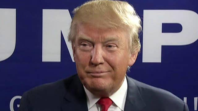 Part 2: Donald Trump on 'Watters' World'