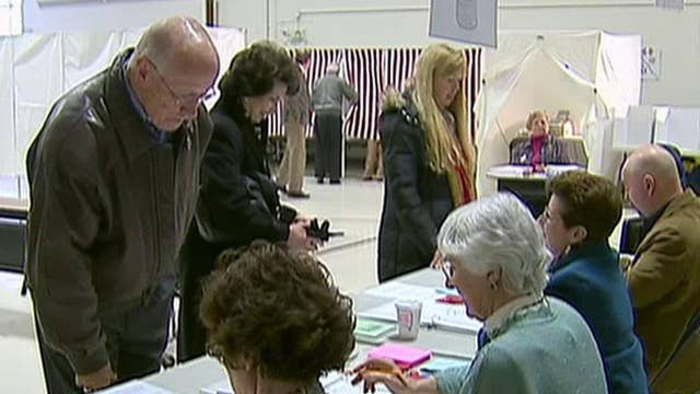 Eric Shawn reports: Voter ID on Tuesday