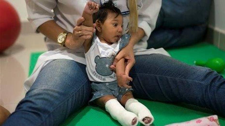 Zika virus sparks global concerns: What should we know?