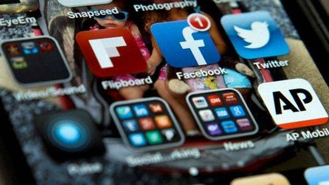 Social media trends during last night's GOP debate