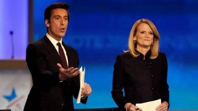 Grading the ABC debate moderators
