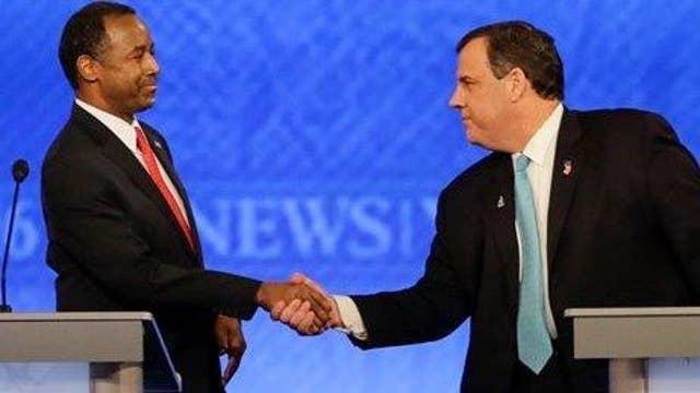 Winners and losers of last GOP debate before NH primary