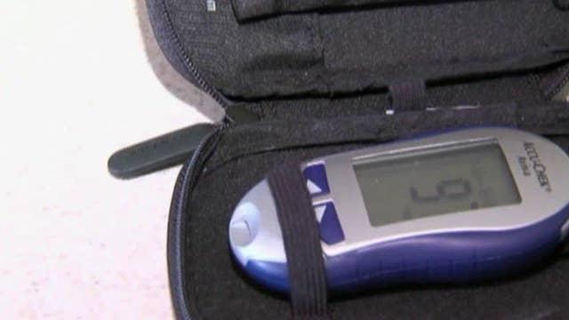 Doctors warn against 'insulin manipulation'