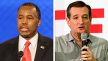 Sen. Ted Cruz continues to blame CNN for rumor about Carson campaign