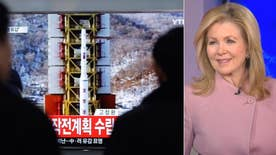 Defcon 3: Rep. Marsha Blackburn and KT McFarland discuss what happens next with North Korea