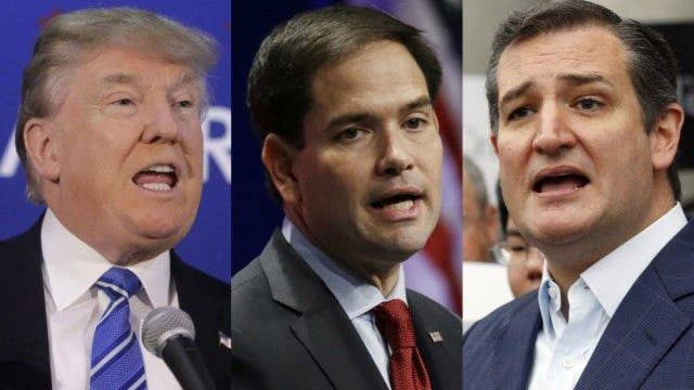 Political Insiders Part 1: The GOP head into NH