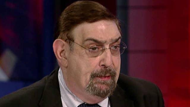 Political Insiders Part 3: Caddell's secret voter info