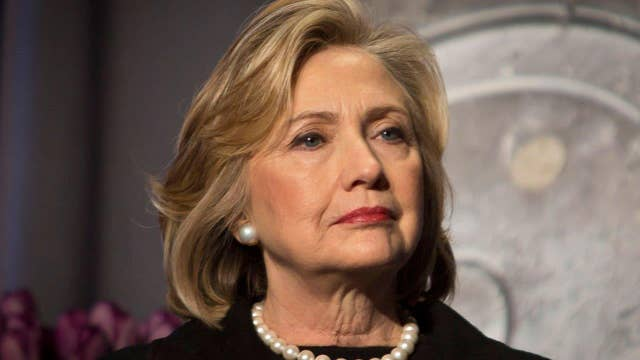 Why Hillary is not resonating well with female voters
